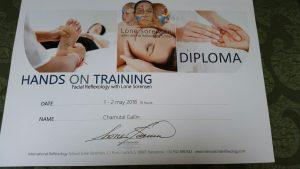 Hands on Training Barcelona
